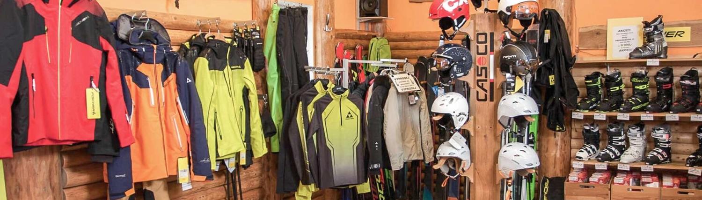 Prodejna vybavení na lyže a snovboard Plzeň